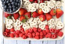 Desserts / by Renee Welton