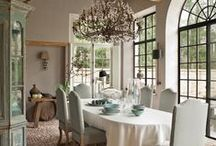 Delicious Dining Room