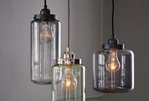 lamps / by Nozomi Nagayama
