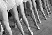Dance, a love story / by Ballet Beautiful