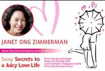 Inspirational Books / These books share inspirational and practical messages for love, and personal and spiritual growth.    / by Janet Ong Zimmerman