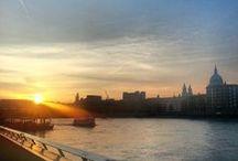 Londres, je t'aime / Londres, ma ville d'adoption pendant trois ans, ma ville préférée dans le monde, une ville dont je suis tombée amoureuse, déclinée ici en images.