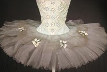 Lacey vintage dream! / by Ballet Beautiful