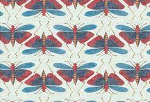 Pattern & Fabric