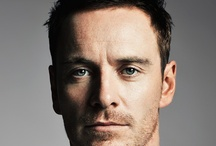 """My Fassbender Fix / Yes, I am quite """"fassinated"""" with the actor Mr. Michael Fassbender. And it all started with renting Jane Erye the movie (2011).  I also love this man's sense of humor & humbleness!   / by Suzanne Wolf"""