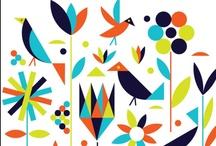 Birds in the Backyard / by Wild Bird Marketing