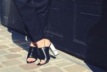 Village Verve Street Style / by Isabelle N.