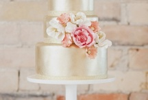 Wedding Cakes to Fall in Love With