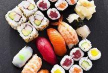 Gourmandises du monde / La cuisine et les bons petits plats sont un élément très important de mes voyages! Partons à la découverte de plats et de recettes du monde pour mettre un peu de voyage dans votre quotidien et dans le mien!