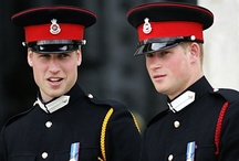 British Invasion / I love the Royals... British men... and about all things British! / by Suzanne Wolf