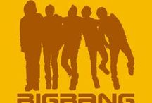 Big Bang / With which it all exploded.