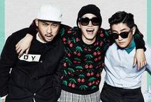 Epik High / With which it all began...