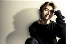 Daesung / My shoot of happiness.