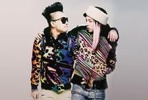 GDYB / G-Dragon + Taeyang - BFF