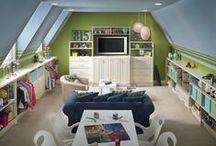 Playroom Ideas / by CaliChey Weekes