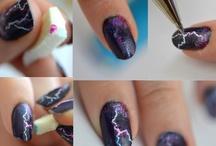 Nailed It! / Nails, Hair, Skin Treatments, EVERYTHING BEAUTY! / by Tonya DeWitt