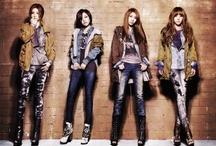Brown Eyed Girls / My first girls' crush.