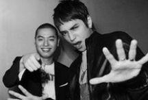 Supreme Team / Simon D. + E-Sens (disbanded but always in my heart...)