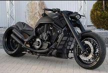 Motorcycles & Gear
