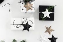 HOLIDAYS / Holiday ideas for party, decor, games and gifting (Christmas and Thanksgiving)