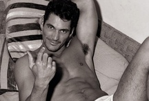 Best of David Gandy / Because I can't get enough of this beautiful, gorgeous man!!!! / by Suzanne Wolf