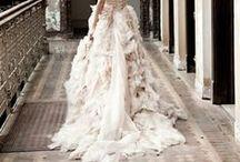 Caprichia's Favourite Wedding Dresses