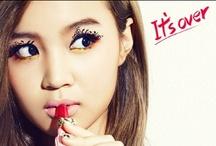 Lee Hi / Lee Hayi - YG Family