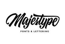 TYPE / by Alessandra Tau