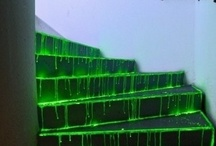 Neon / by Jo Chepooka