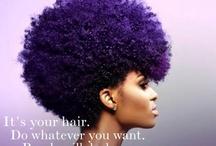 Hair: Crown & Glory