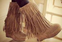 Shoes~Bags~Hats / by Kayla osborne
