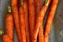 Food Veggies / by Pam Callan