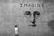 Street art autour du monde / Du l'art de rue, du street art à tous les coins de notre planète, découverts en voyage.