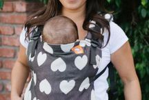 Breastfeeding, Co-Sleeping, Babywearing Momma / by Sarah Monroe - Independent Scentsy Consultant