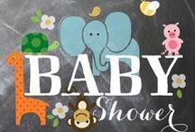 Oh Boy! Baby Shower