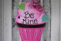 Be My Valentine / by Sarah Monroe - Independent Scentsy Consultant
