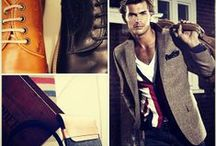 miniPRIX % just gentlmen / Outfits for fancy men, simple colours and ideas