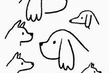 DRAW / Illustration inspiration