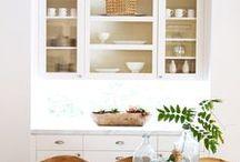 KITCHEN / Ideas for a kitchen