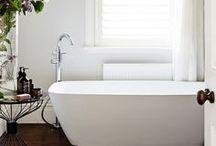 BATH / Ideas for a bathroom