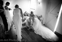 Gaynes Park 5th October 2014 / Nicola and Paul were married at Gaynes Park
