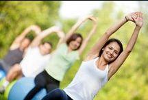Health & Wellness / MVNU Student Health 101!