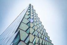 Architecture du monde / Architecture remarquable autour du monde