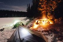 Equipement Camping / Des idées d'équipement pour le camping et astuces pratiques sélectionnées pour vous par Voyages et Vagabondages