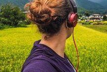Equipement: Gadget et électronique / Les meilleurs gadgets et accessoires électroniques pour votre voyage, votre tour du monde, votre voyage au long cours ou autour du monde.  Etre connectée, cela a parfois du bon!
