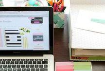 Conseils blogging / Des conseils variés pour vous lancer dans le blogging