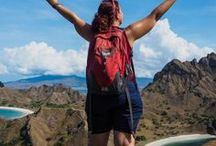 Partir faire le tour du monde / En 2013-2014, je suis partie faire le tour du monde en solo pendant 15 mois. Cela m'a amenée sur 18 pays et 6 continents. Découvrez ici des conseils et de l'inspiration pour planifier votre propre tour du monde ou voyage au long cours. A votre tour de partir en tour du monde!  Récits, conseils pratiques, astuces et guides pour partir en tour du monde. TDM. RTW trips.