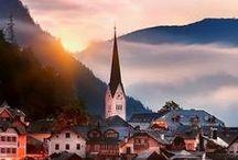 Voyager en Autriche / A la découverte de l'Autriche, de ses richesses et de la beauté de ses paysages, un pays que vous devriez ajouter à votre Bucket-List. #inAustria Voyager en Autriche: récits, inspiration et conseils pratiques.