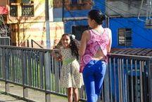 Colombie, mon amour / La Colombie, un de mes premiers pays visités en tour du monde et toujours aujourd'hui l'un de mes pays préférés. Voyager en Colombie: récits, conseils, guides pratiques et retour d'expérience.