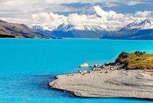 Voyager en Nouvelle-Zélande / Partons à la découverte de la Nouvelle-Zélande, de ses magnifiques paysages, de ses aventures, de sa culture et bien plus encore... Après trois mois de voyage en Nouvelle-Zélande, je vous raconte tout: récits, inspiration et conseils pratiques.
